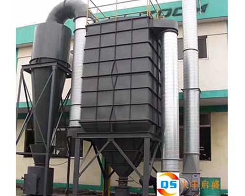 大型脉冲环保除尘器厂家