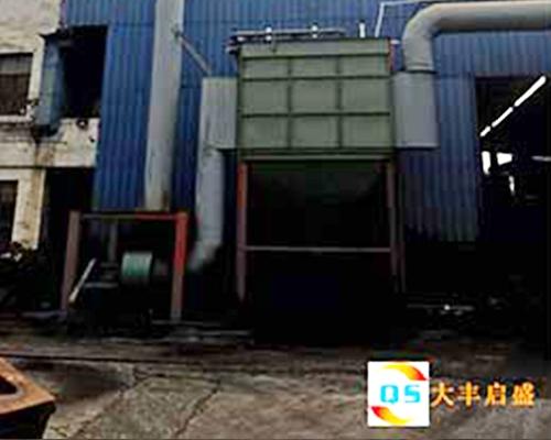 大型脉冲环保除尘器厂