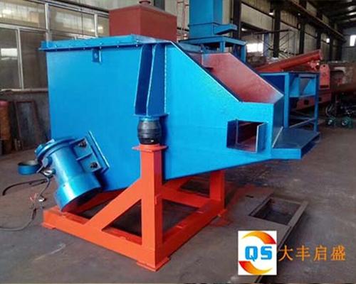 砂场泥浆处理设备厂