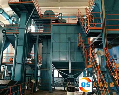 武汉砂场泥浆处理设备厂家