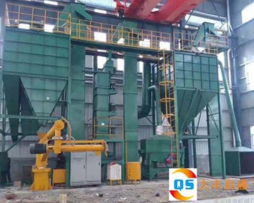 武汉洗砂泥浆处理设备厂家